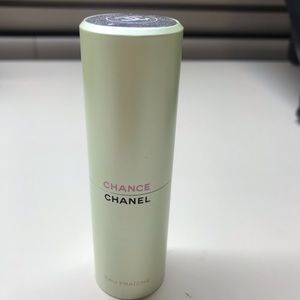 Chanel twist & spray fragrance